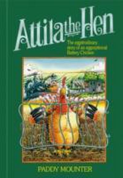 Attila the Hen
