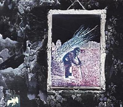 Led Zeppelin IV (2014 Reissue)((Deluxe CD Set)