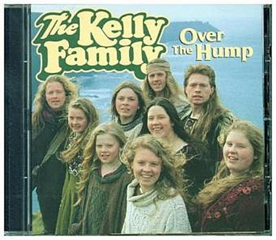 Over The Hump, 1 Audio-CD