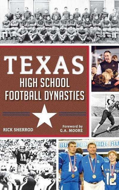 Texas High School Football Dynasties