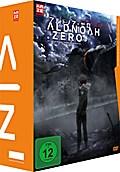 Aldnoah.Zero - 2.Staffel - DVD 5 mit Sammelschuber