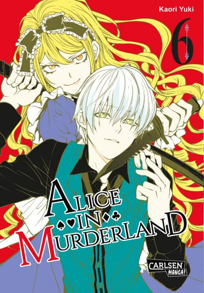 Alice in Murderland 06