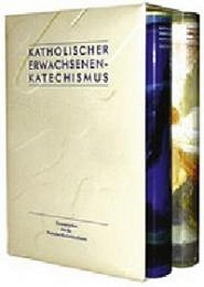 Katholischer Erwachsenenkatechismus