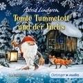 Tomte Tummetott und der Fuchs Filmhörspiel (C ...
