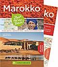 Marokko – Zeit für das Beste; Highlights – Geheimtipps – Wohlfühlen; Zeit für das Beste; Deutsch