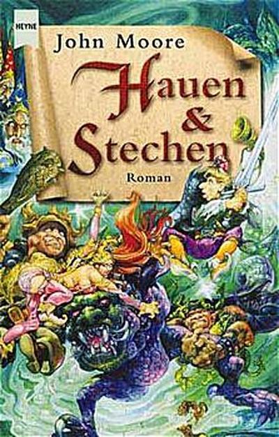 Hauen & Stechen