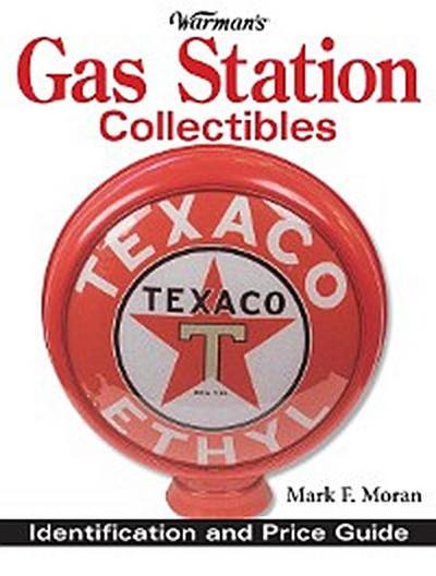 Warman's Gas Station Collectibles