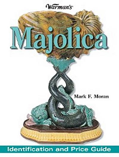 Warman's Majolica