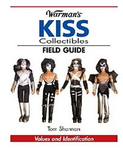 Warman's Kiss Field Guide
