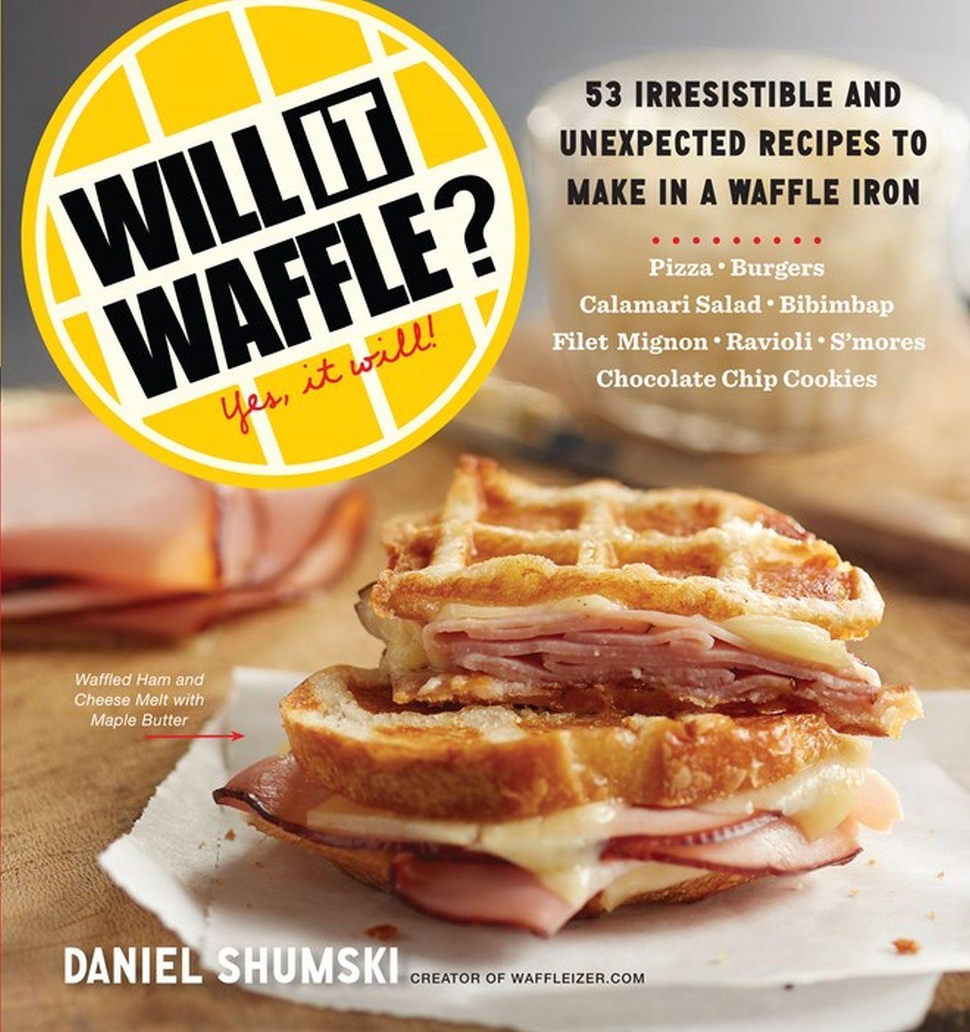 Will it Waffle?, Daniel Shumski