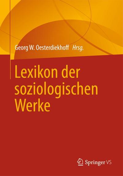 Lexikon der soziologischen Werke