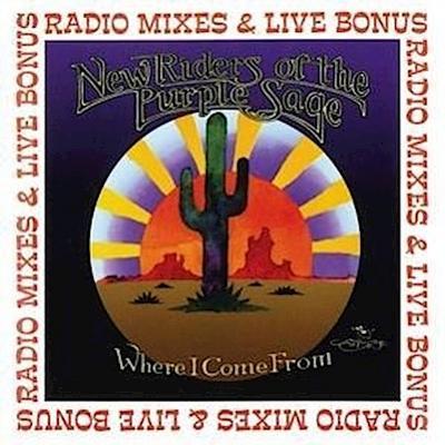 Radio Mixes & Live Bonus