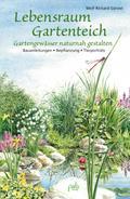 Lebensraum Gartenteich
