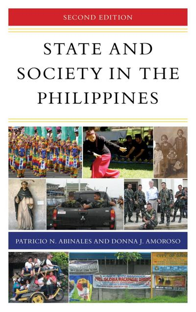 State and Society in the Philippines