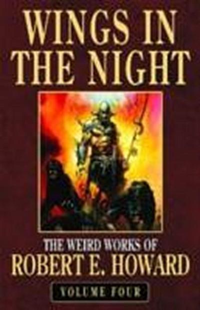 Robert E. Howard's Weird Works