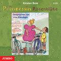 Prinzessin Rosenblüte, 2 Audio-CDs