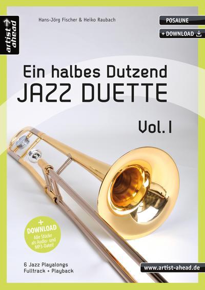 Ein halbes Dutzend Jazz-Duette Vol. 1 - Posaune
