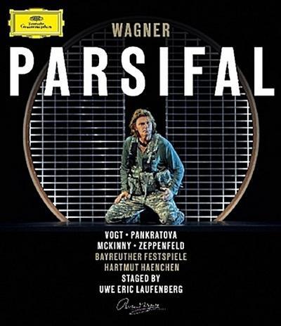 Parsifal, 1 Blu-ray