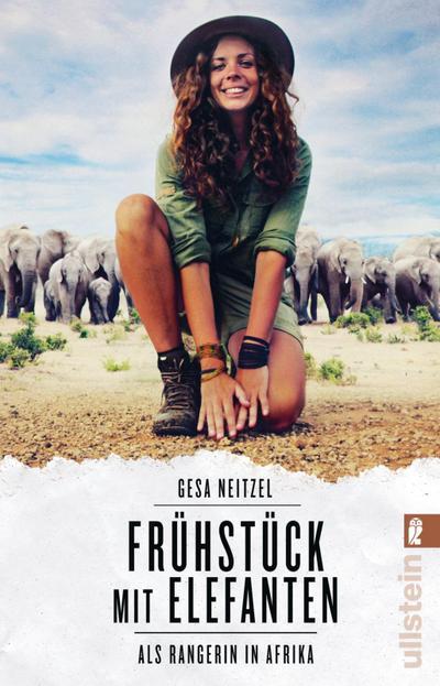 Frühstück mit Elefanten