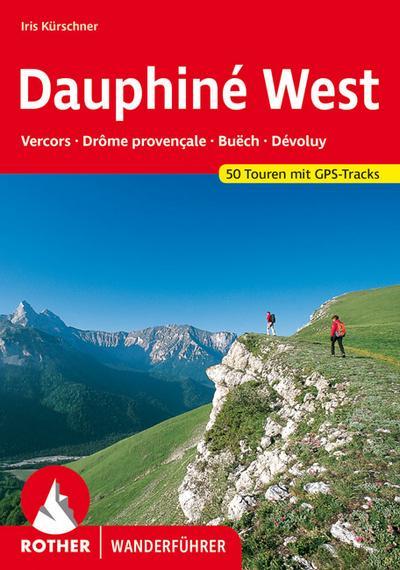 Dauphiné West
