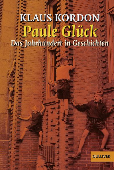 Paule Glück. Roman