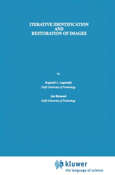 Iterative Identification and Restoration of Images