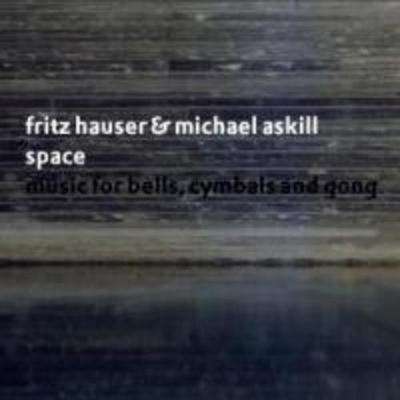 Space: Music For Bells,Cymbals And Gong
