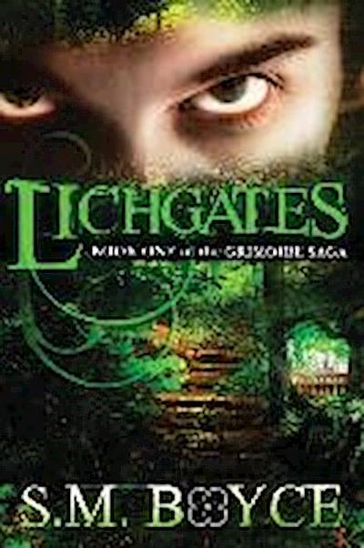 Boyce, S: LICHGATES