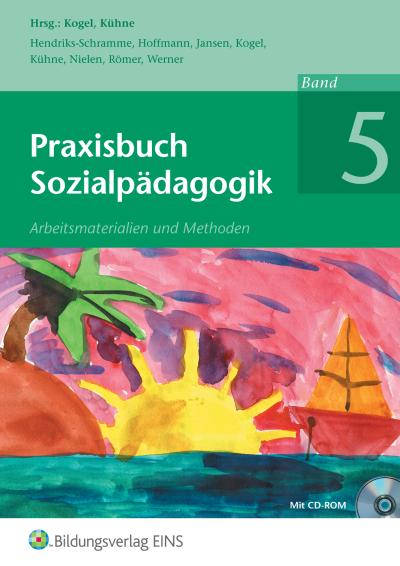 Praxisbuch Sozialpädagogik, m. CD-ROM. Bd.5