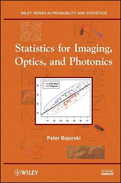 Statistics for Imaging, Optics, and Photonics
