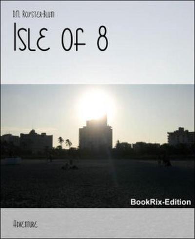 Isle of 8