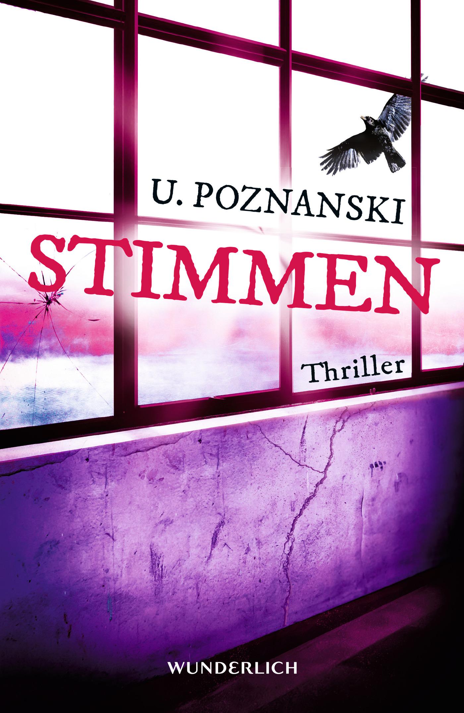 Stimmen Ursula Poznanski