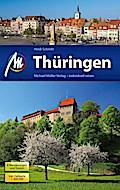 Thüringen Reiseführer Michael Müller Verlag:  ...