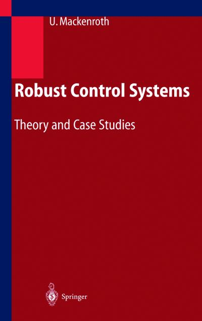 Robust Control Systems
