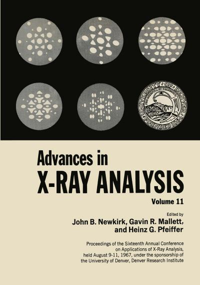 advances-in-x-ray-analysis-proceedings-of-the-sixteenth-annual-conference-on-applications-of-x-ray-