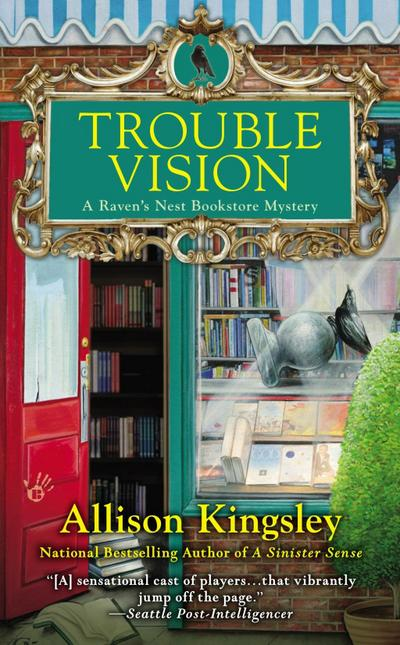Trouble Vision