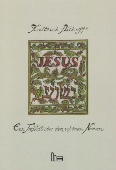 Jesus / Jeschua