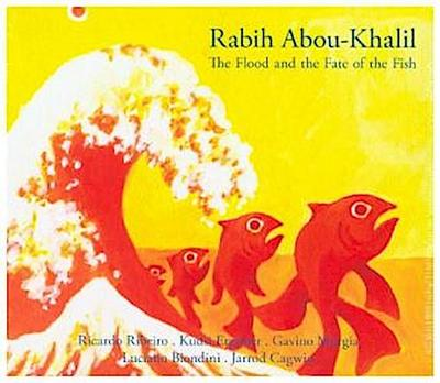 The Flood And The Fate Of The Fish, 1 Audio-CD