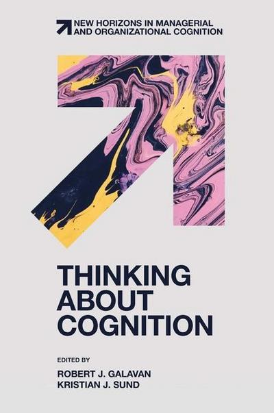 Thinking about Cognition