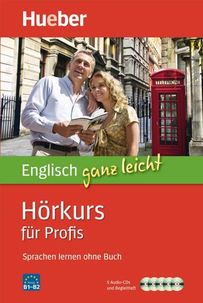 Englisch ganz leicht Hörkurs für Profis