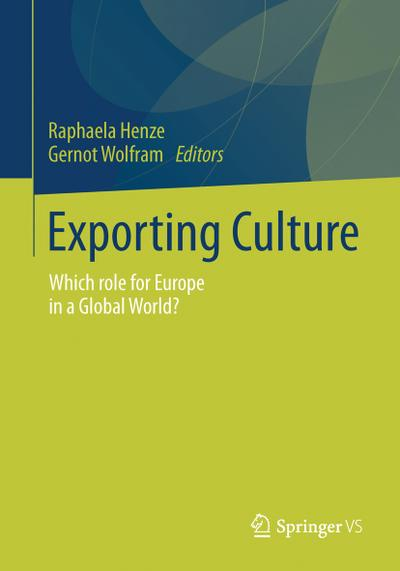 Exporting Culture