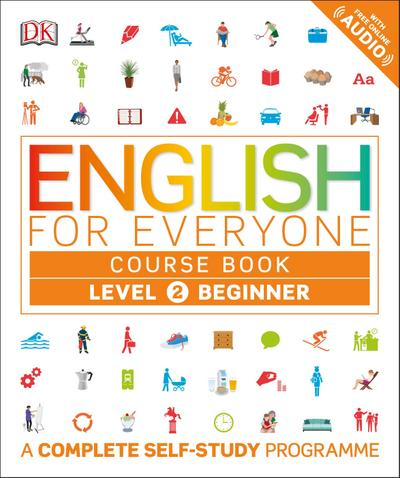 English for Everyone Course Book Level 2 Beginner