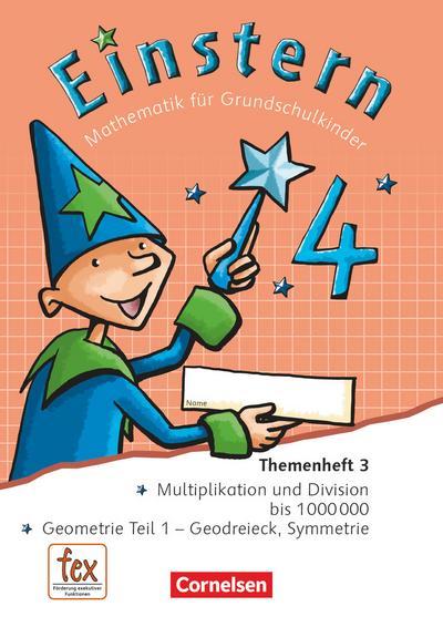 Einstern - Mathematik - Ausgabe 2015