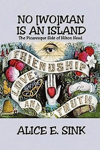 No (Wo)Man Is an Island