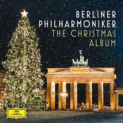 Berliner Philharmoniker - The Christmas Album. Vol.1, 1 Audio-CD