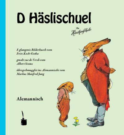 D Häslischuel