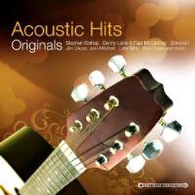 Originals-Acoustic Hits