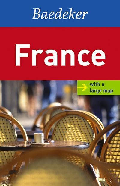 France /engl. Ausgabe