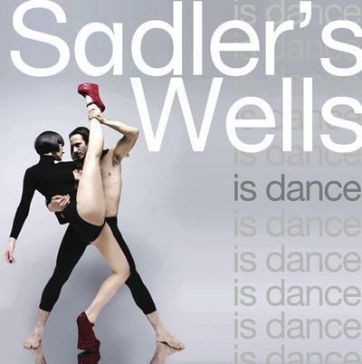 Sadler's Wells Is Dance