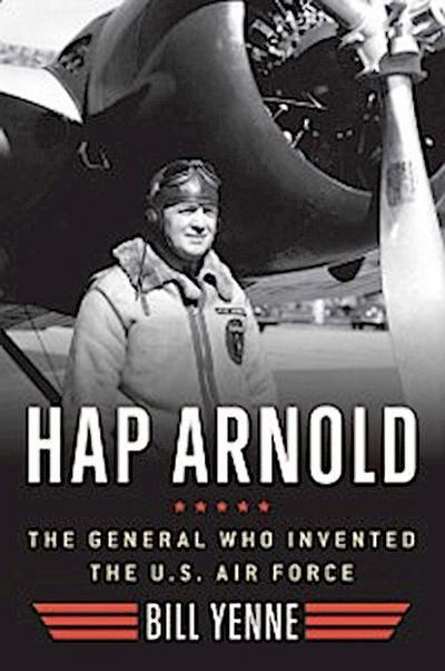 Hap Arnold